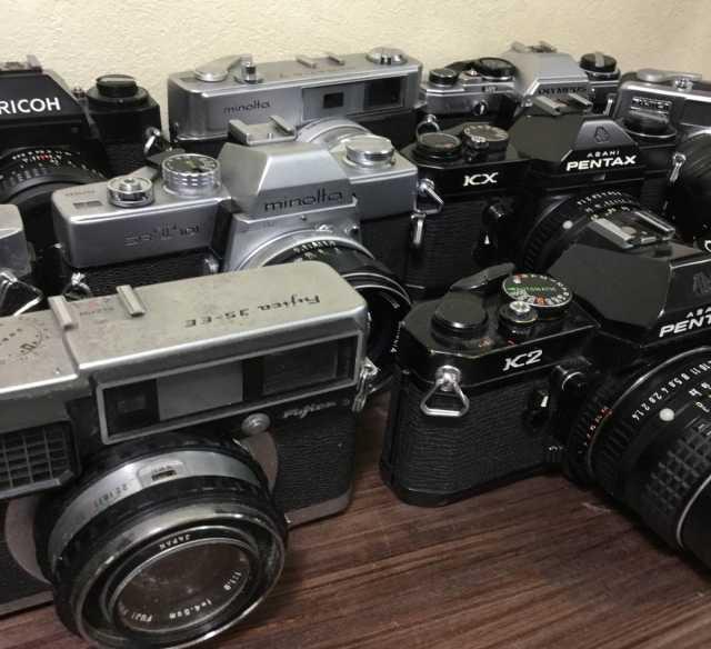 Куплю цифровой фотоаппарат