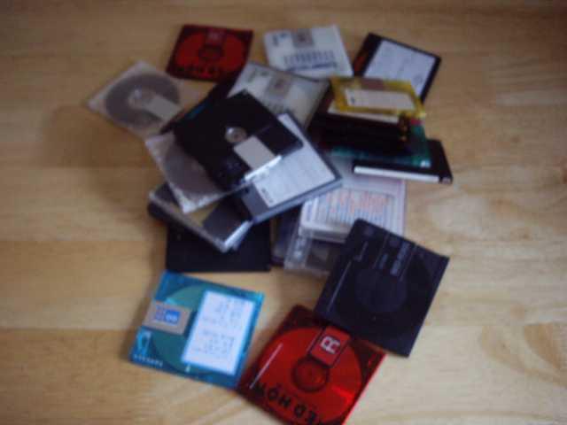 Продам: Нужные музыкальные диски MD-диски