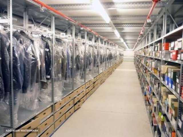 Вакансия: упаковщик одежды