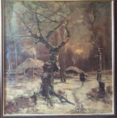 Продам Коллекция картин