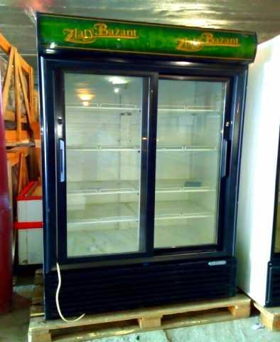 Продам Холодильный шкаф-купе Frigoreks б/у