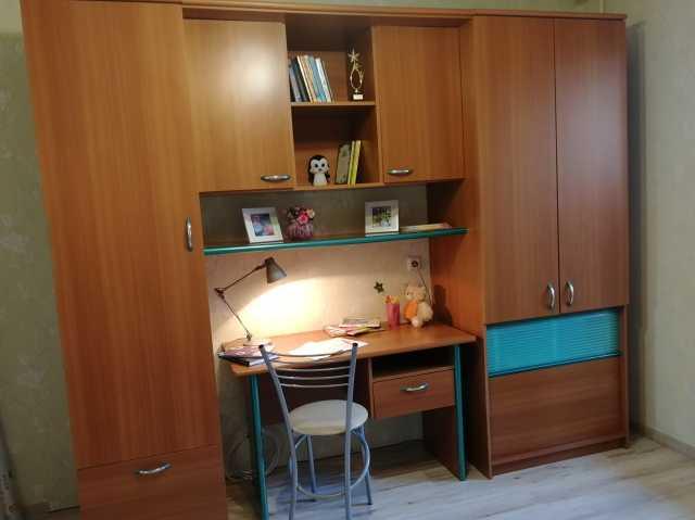 Продам Мебель для школьника