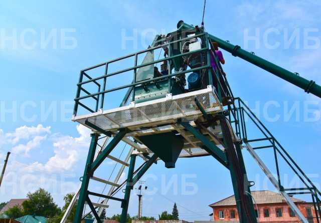 Продам Оборудование для бетонных заводов (РБУ).