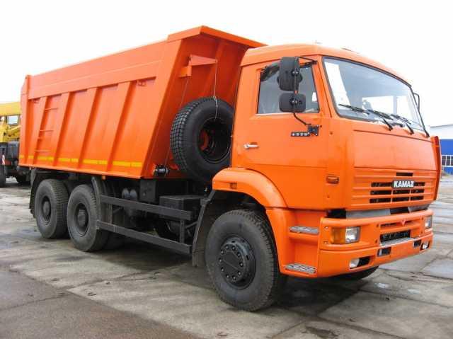 Предложение: Камаз самосвал 30 тонн Вывоз мусора