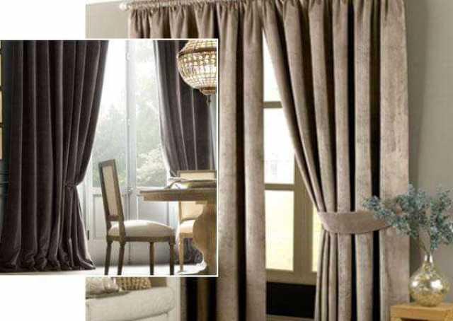 Продам: Шумопоглощаемые шторы. Звукопоглощающие