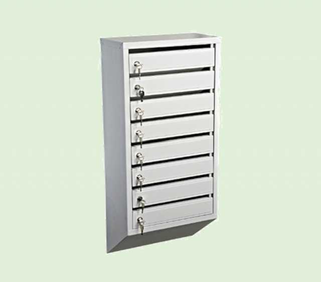 Продам Вертикальные почтовые ящики