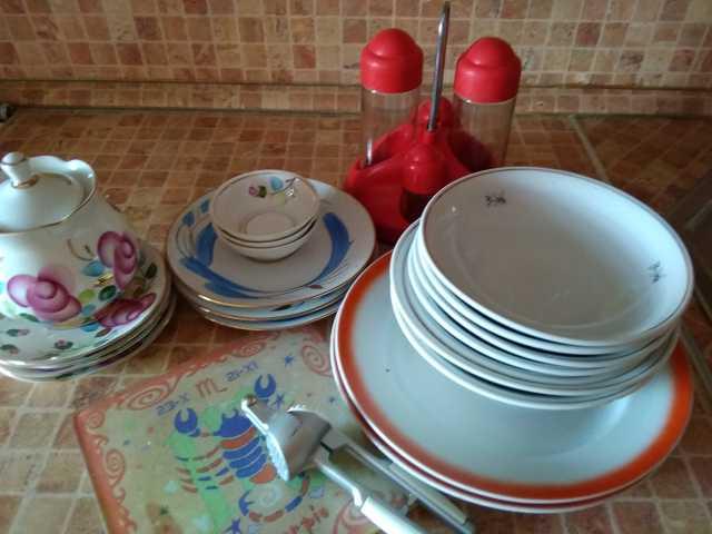 Продам Кухонная утварь