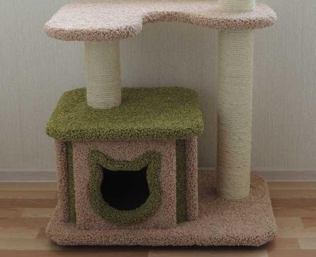 Продам: Комплекс для кошек