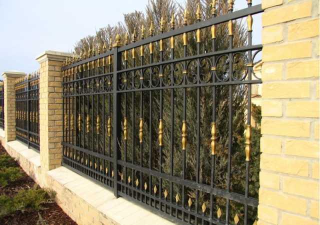 Продам Заборы ограждения калитки ворота