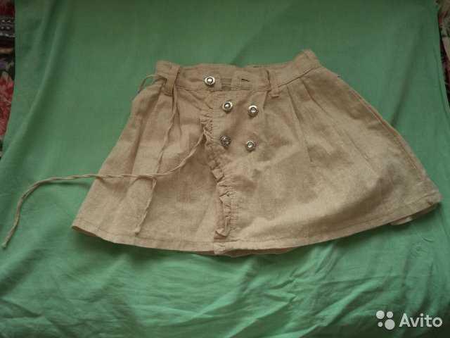 Продам юбку б/у в отличном состоянии
