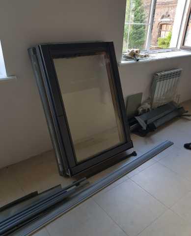 Продам Мансардное окно 0,78*1,18