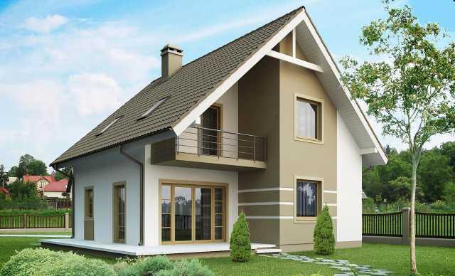 Предложение: Строительство частных домов