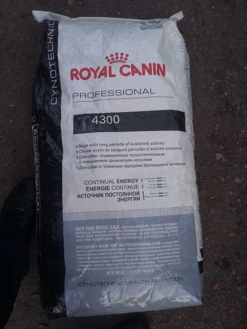 Продам Корм для собак Royal Canin Professional