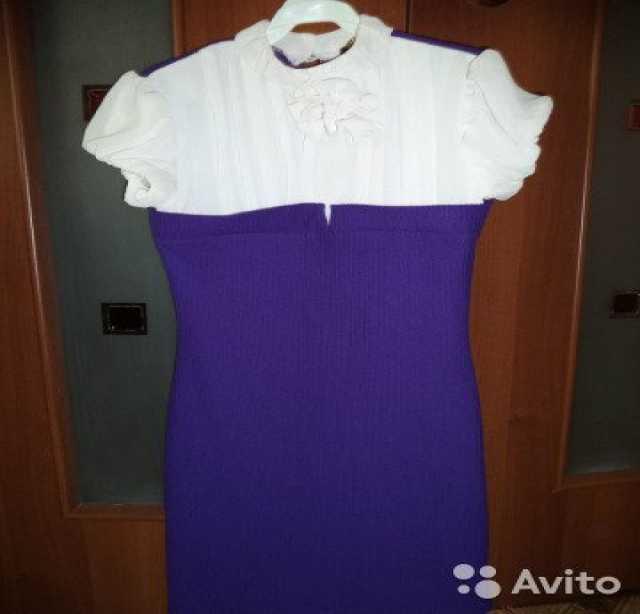 Продам платье б/у в отличном состоянии