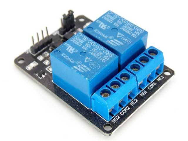 Продам: Реле электромеханическое: SRD-05VDC-SL-C