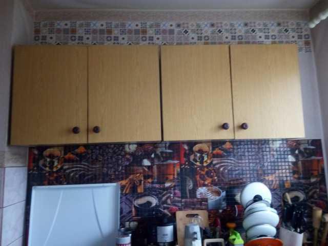 Отдам даром: Кухонные шкафы  настенные и напольные