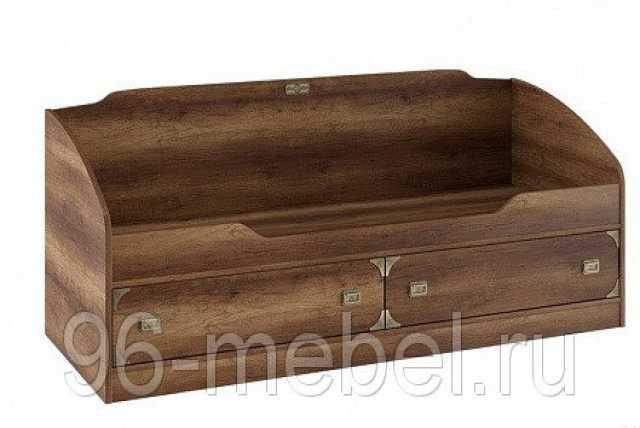 Продам Кровать с 2-мя ящиками «Навигатор»