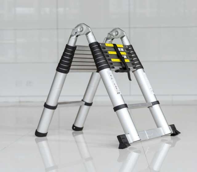 Продам Алюминиевые лестницы