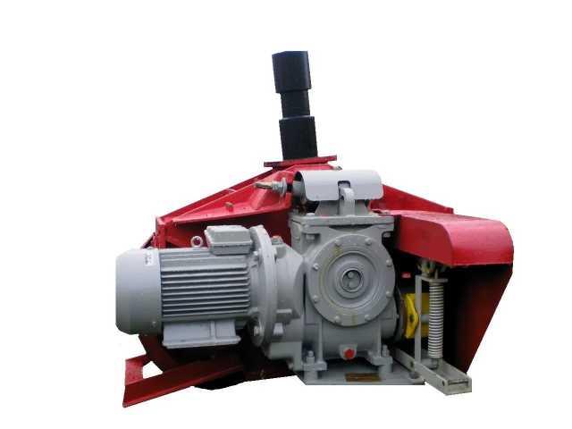 Продам: Привод ПК-6,3 передвижения крана
