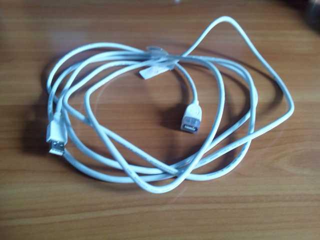 Продам Кабель USB2.0
