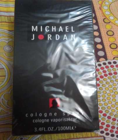Продам Одеколон Michael Jordan в упаковке