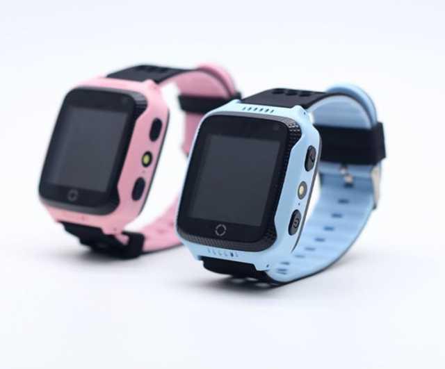 Продам Детские смарт-часы GW100