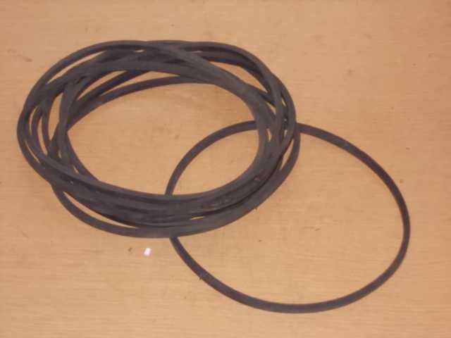 Продам: Кольцо резиновое прямоугольного сечения