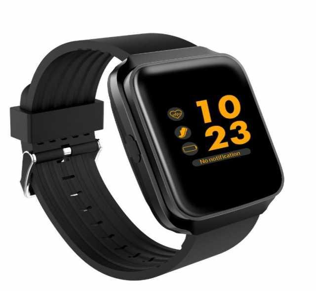 Продам Smart Watch/ фитнес браслет Z40