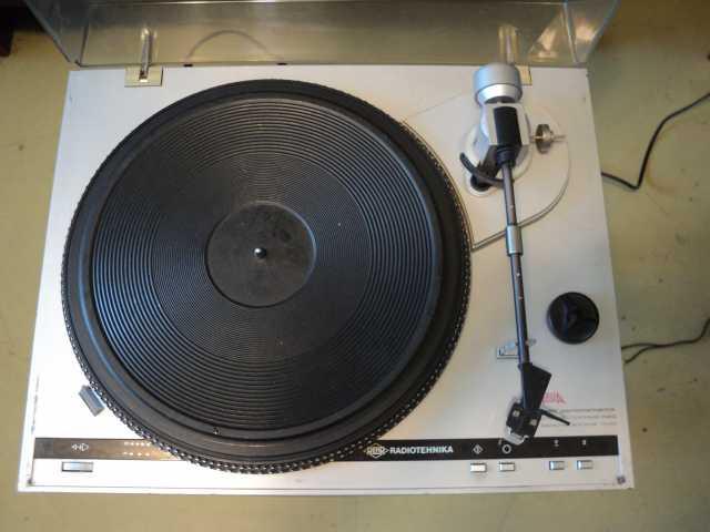 Продам Aрия-102 Стерео Radiotehnika