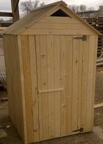 """Продам Туалет """"Скворечник"""""""