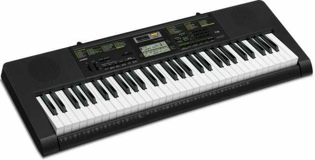Продам Синтезатор CASIO CTK-2400
