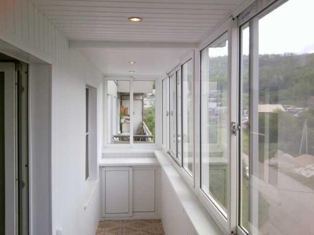 Продам Окна, остекление балконов и лоджий