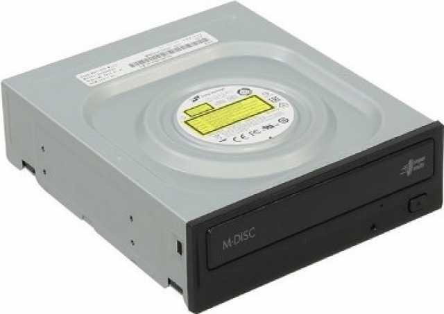Продам Привод DVD±RW Pioneer DVR-221BK черный