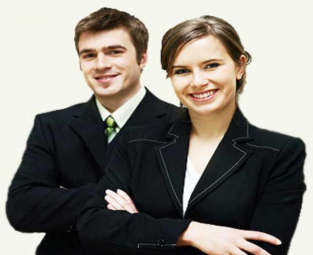 Вакансия: Сотрудник с функциями администратора