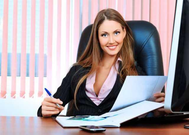 Вакансия: Сотрудник с опытом работы в рекламе