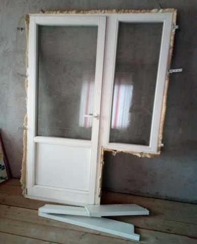 Продам Продам евродерево дверь и окно