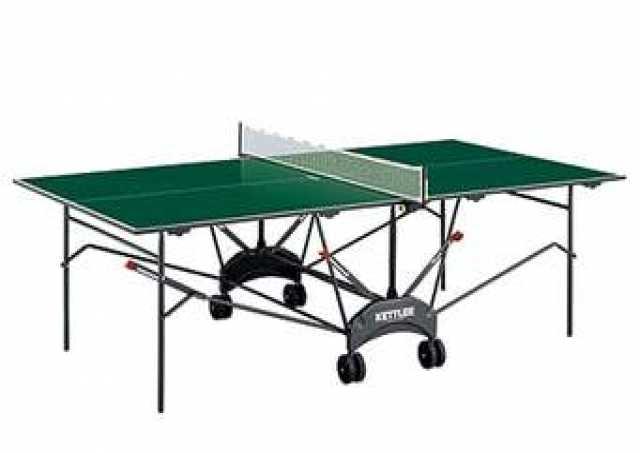Продам Теннисный стол Kettler Classic