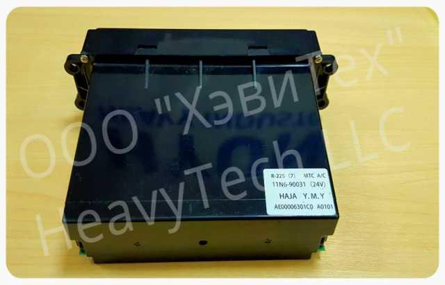 Продам 11N6-90031 Блок управления кондиционером