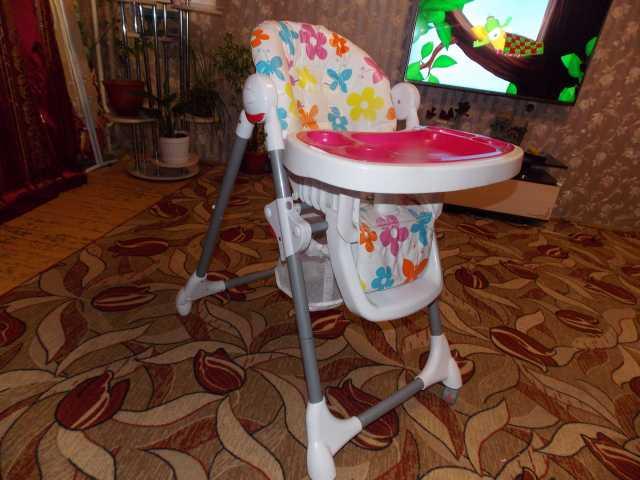 Продам: стульчик для кормления