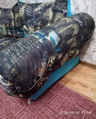 Продам: диван детский