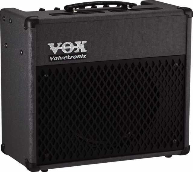 Продам Гитарный комбоусилитель VOX AD30VT-XL