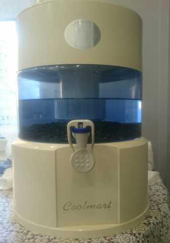 Продам Водоочиститель Кулмарт (Coolmart) СМ-101