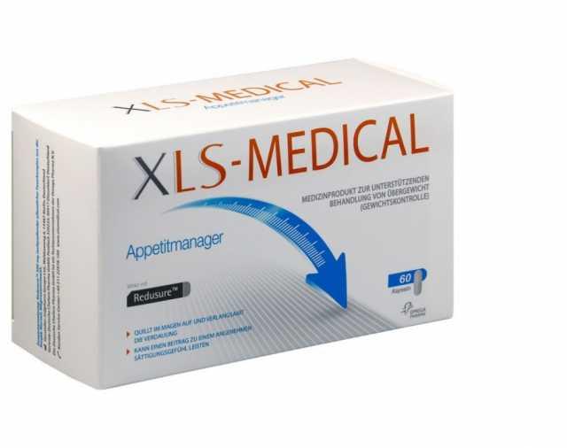 Продам Таблетки для похудения XL-S