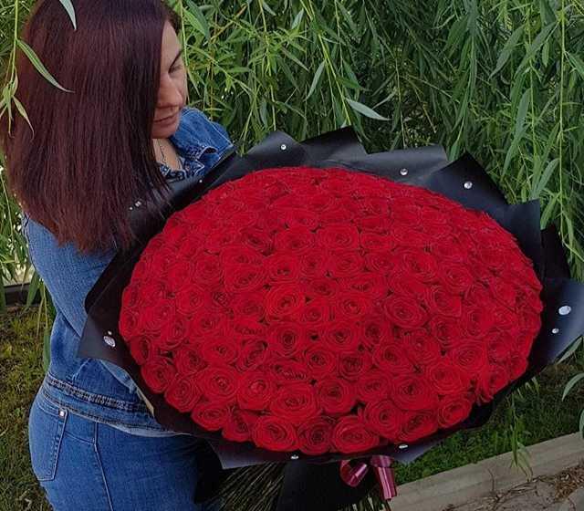 Продам 101 роза