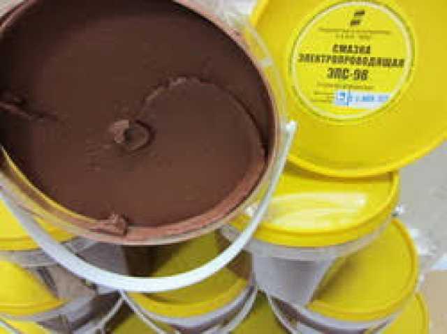 Продам Смазки электропроводящие НИИМС