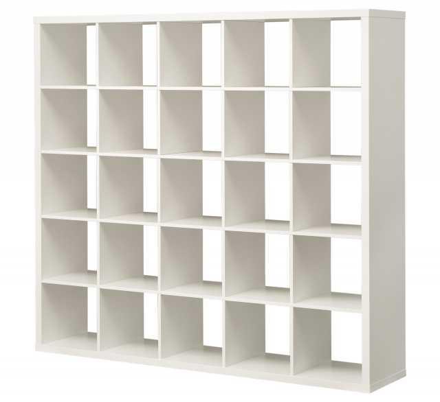 Продам: КАЛЛАКС Стеллаж, белый  Размер 182x182