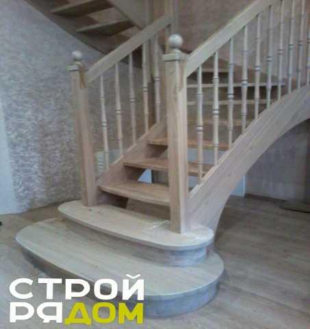 Продам Лестницы