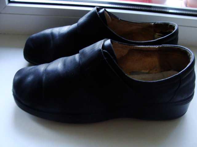 Продам Туфли демисезонные женские