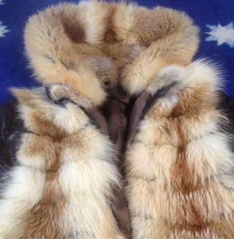 Продам: Женская зимняя куртка