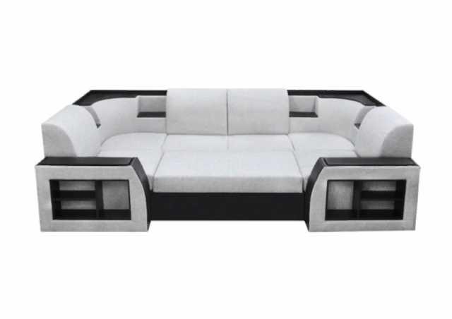 Продам П-образный диван Классик-23П